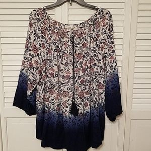 Avenue Shirt